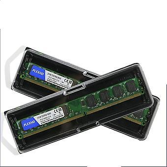 Plexhd Desktop Pc Memory Ram Memory Module