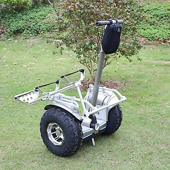 Two-wheeled Off-road Balance Scooter, Golf Version Adult Scooters
