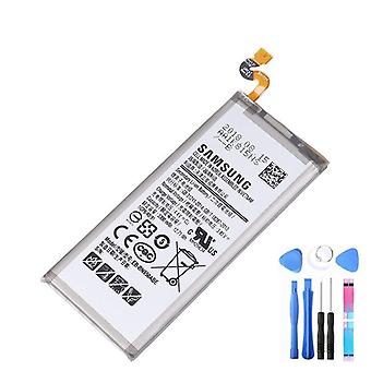 Alkuperäinen huomautus 8 3300mah akku N950 N950f N950u N950n Eb-bn950abe