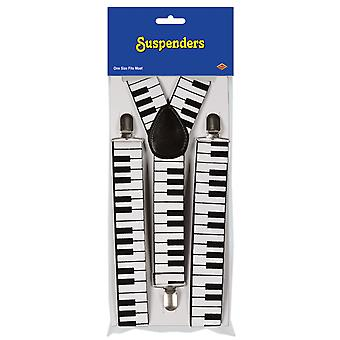Tirantes de teclado para piano (pack de 12)