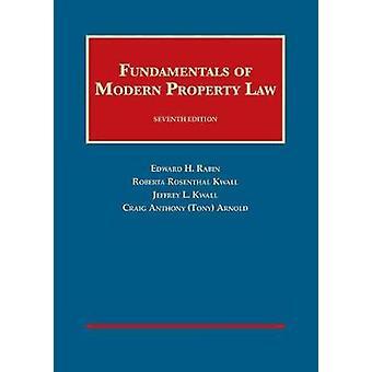 Fundamentals of Modern Property Law  CasebookPlus University Casebook Series Multimedia