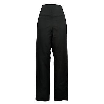 Kobiety z control kobiety&s spodnie brzuch control slim-noga czarny A374341