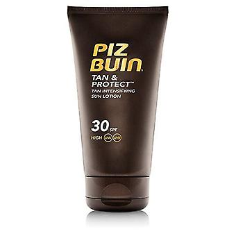 Piz Buin Tanning Intensifier Lotion SPF 6 with 150 ml