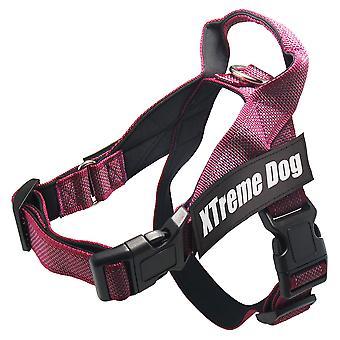 Arquivet Xtreme Classic Dog Harness Pink