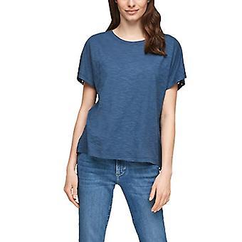 s.Oliver 120.10.104.12.130.2063198 T-Shirt, 5760, 46 Donna