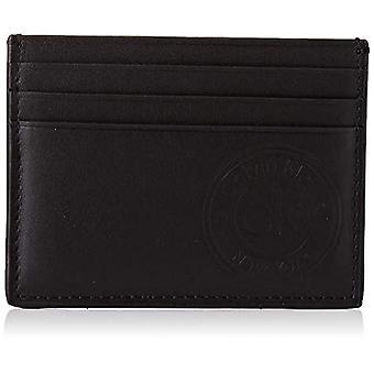 Calvin Klein Availed Simple Cardholder - Blackwhite Black, 1x1x1 cm (W x H L)