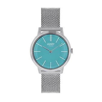 Henry london watch hl34-m-0273