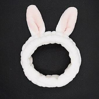Cute Elastic Cat Ears Headbands