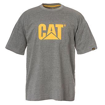 Caterpillar men's trademark logo t-shirt various colours 25301-42086