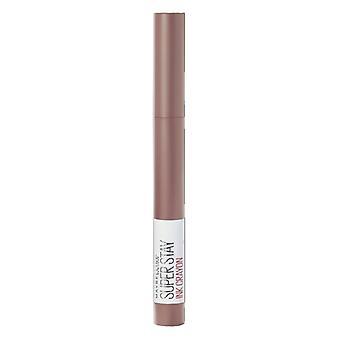 Rouge à lèvres Superstay Encre Maybelline 10 Faire confiance à votre intestin