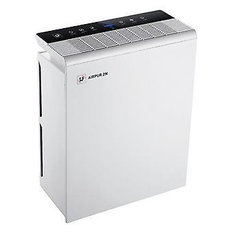 Air purifier S&P Air Pur 2N 50 m2 White