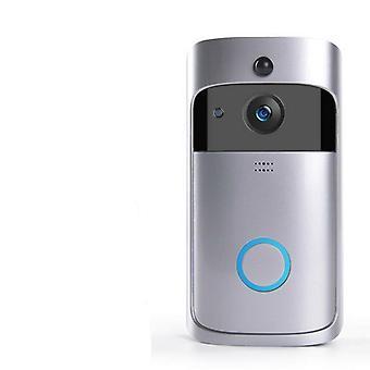 M3s Wireless Wi Fi Video Door Bell