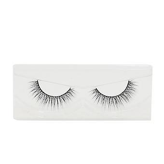 Visionary lashes # 002 (4 12 mm, medium volume) 263453 1pair