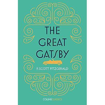 Suuri Gatsby fitzgerald & F. Scott