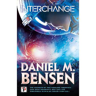 Interchange Fiction Without Frontiers