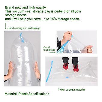 Storage Bag Large Space Saver Saving Storage Vacuum Seal Compressed Organizer