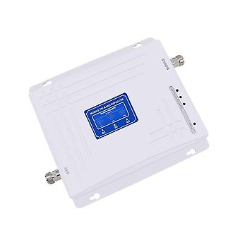 2g 3g 4g Amplifier Gsm Wcdma Umts Lte Cellular Repeater 2600mhz Amplifier