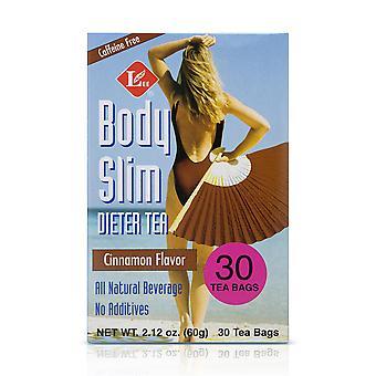 Uncle Lees Teas Body Slim Dieter Tea - Cinnamon (30 Bags)