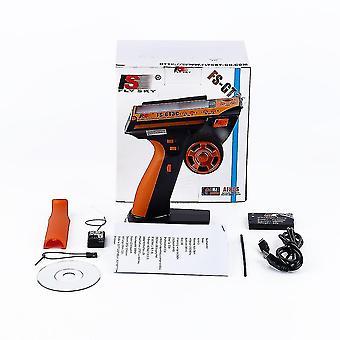 Der Foose Gt3c 2.24-2 .48 Ghz 3.7 V Gun Controller Sender Gelb