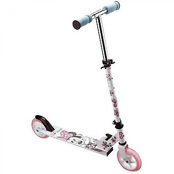 Minnie Scooter 2 Räder faltbar - Disney