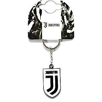 Juventus FC Scarf Nyckelring