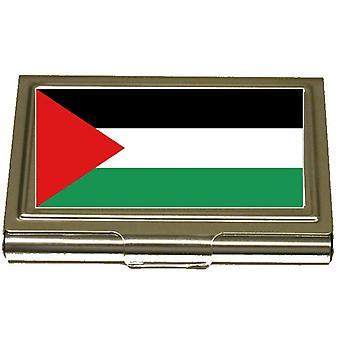 Korthållare - Palastina flagga
