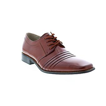 Stacy Adams Adult Mens Raynor Plain Toe Oxfords & Lace Ups