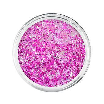Glitter - Mix - Prinsesse - 08