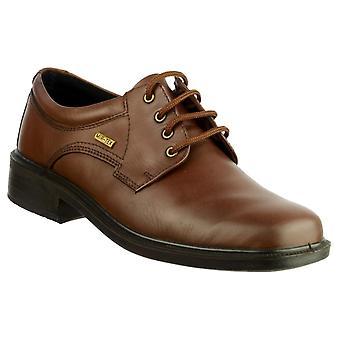 Cotswold men's sudeley waterproof shoe various colours 32970