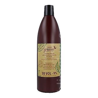 Håroxidation Emulsion Ren Grön 30 Vol 9 % (1000 ml)