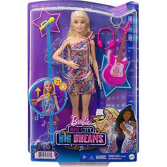 Barbie Big City Big Dreams Poupée de mode