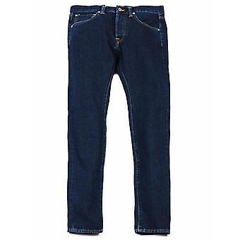 Edwin Jeans Ed-55 avsmalnande regelbunden Yoshiko Denim - Akira Wash