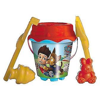 Beach sand toys beach toys set the 6 pcs