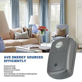 Intelligient Power Electricity Saver Energiatakarékos Box Us/uk/eu Plug