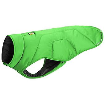 Ruffwear Quinzee Meadow Jacket Green (Dogs , Dog Clothes , Coats and capes)
