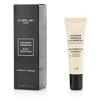 Guerlain Multi Perfecting Concealer (hydrating Blurring Effect) - # 02 Light Cool - 12ml/0.4oz