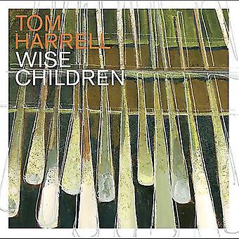 Tom Harrell - Wise Children [CD] USA import