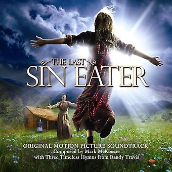 Last Sin Eater - The Last Sin Eater [Original Motion Picture Soundtrack] [CD] USA import
