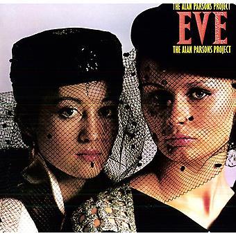 Alan Parsons Project - Eve [Vinyl] USA import