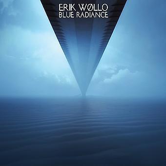 Erik Wollo - Blue Radiance [CD] USA import