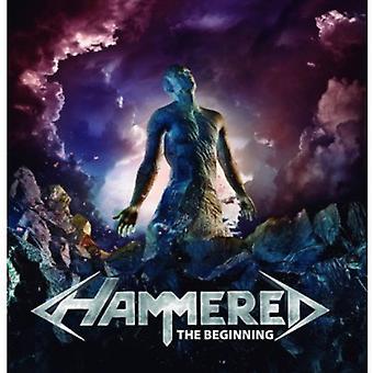 Hammered - Beginning [CD] USA import