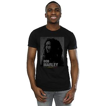 Bob Marley Men's Roots Rock Reggae T-Shirt