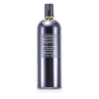 John Masters Organics Lavender Rosemary Shampoo (for Normal Hair) - 1035ml/35oz