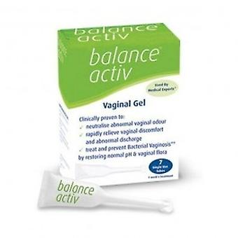 Balance Activ - Vaginal Gel 7 Tube box