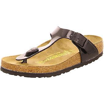 ビルケンシュトック 043661 普遍的な夏女性靴