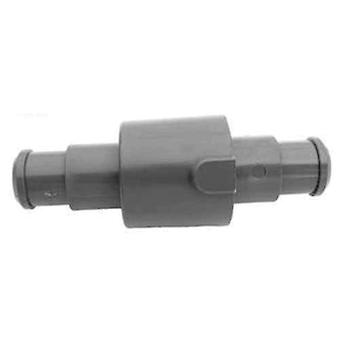 Pentair LLD05PM Swivel Feed Hose for Automatic Pool or Spa Cleaner - Gray