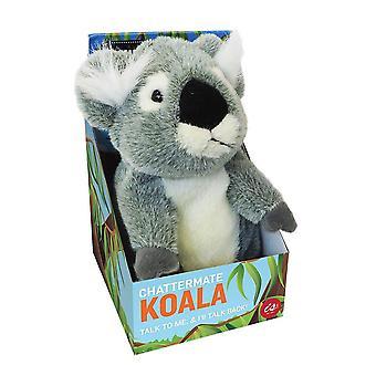 ChatterMate herhalende Koala