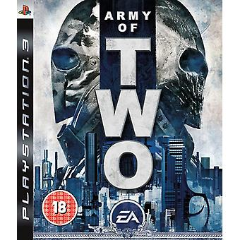 Army of Two (PS3) - New