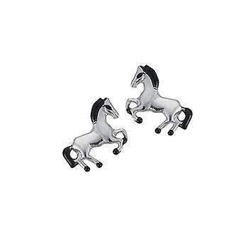 Scout kinderen oorbellen oor cutter zilver paard meisje 262138100