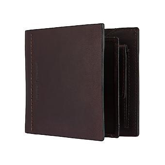 Bruno banani mens wallet wallet purse Brown 2373